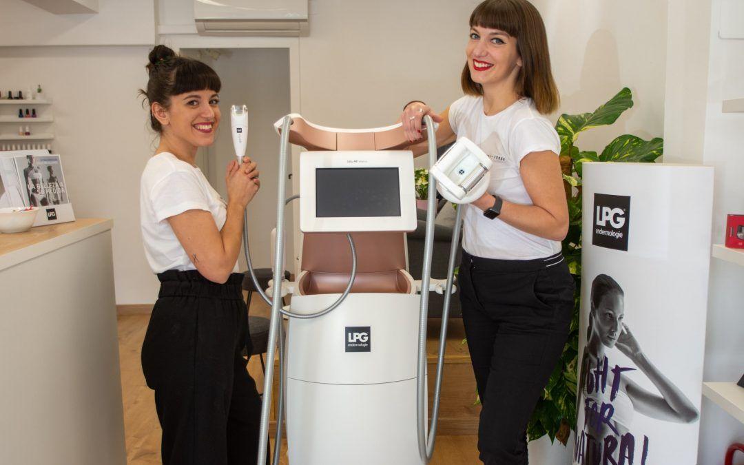 Nordic Touch crece para ti, Débora Maya se incorpora al equipo como especialista en tratamientos corporales y faciales.